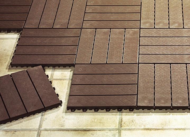 Terrassenplatten Set 12 Teilig Verschiedene Ausfuhrungen