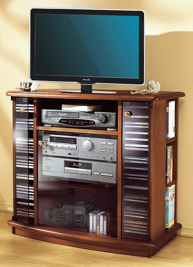 tv phono wagen klassische m bel bader. Black Bedroom Furniture Sets. Home Design Ideas