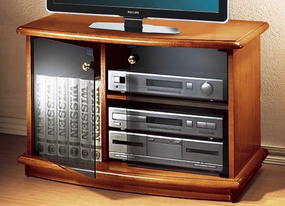 tv phono wagen klassische m bel bader. Black Bedroom Furniture Sets. Home Design Ideas