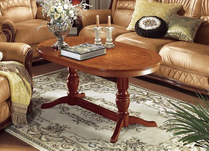Couchtisch In Verschiedenen Ausführungen Klassische Möbel Bader