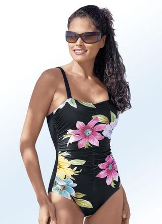 official photos 2420c d5b7e Hübsche Badeanzüge für großen Badespaß an Strand und Pool