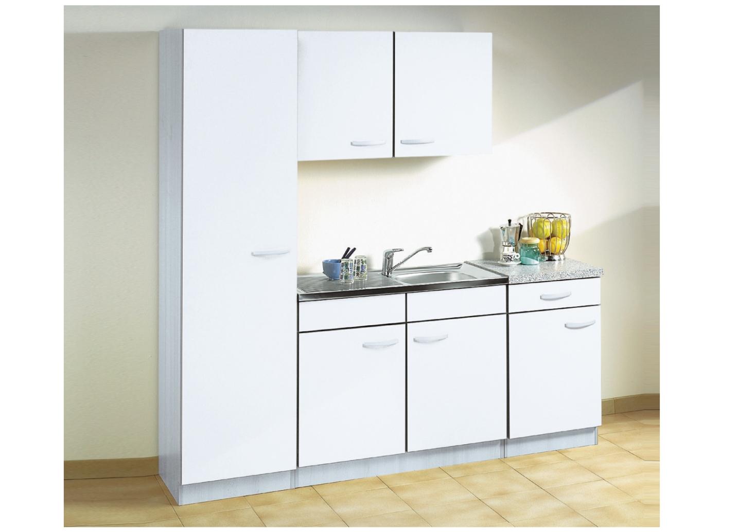 Küchenmöbel  Küchenmöbel verschiedene Ausführungen - Küchenmöbel | BADER