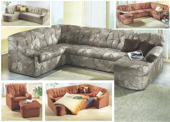 Polstermöbel in verschiedenen Ausführungen - Klassische Möbel | BADER