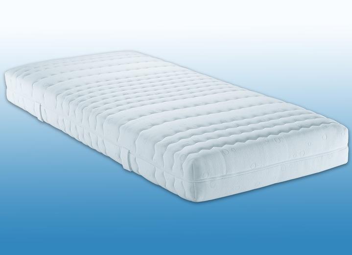 7 zonen kaltschaum matratzen 2er set matratzen topper bader. Black Bedroom Furniture Sets. Home Design Ideas