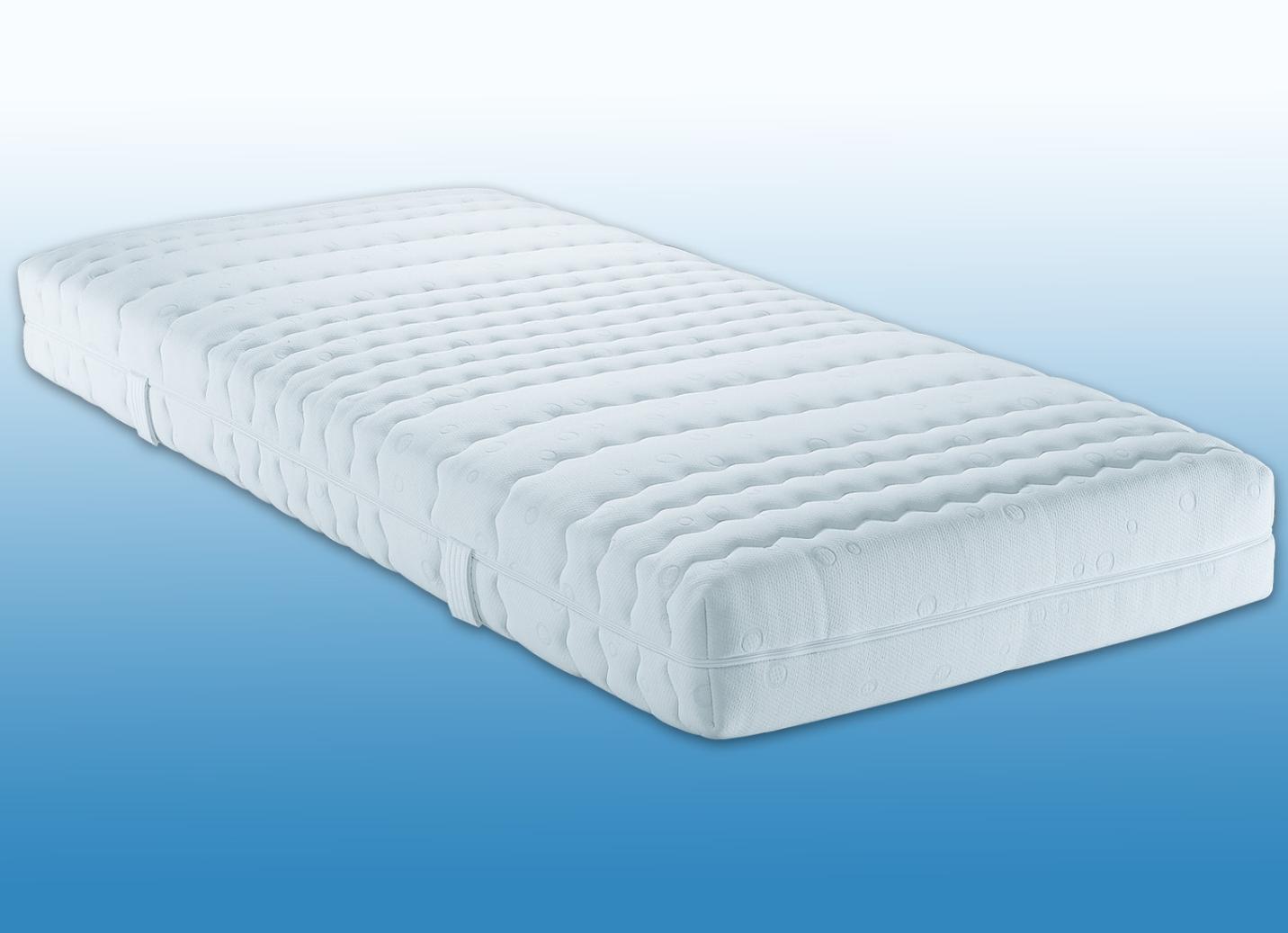 7 zonen kaltschaum matratzen 2er set matratzen bettrahmen bader. Black Bedroom Furniture Sets. Home Design Ideas