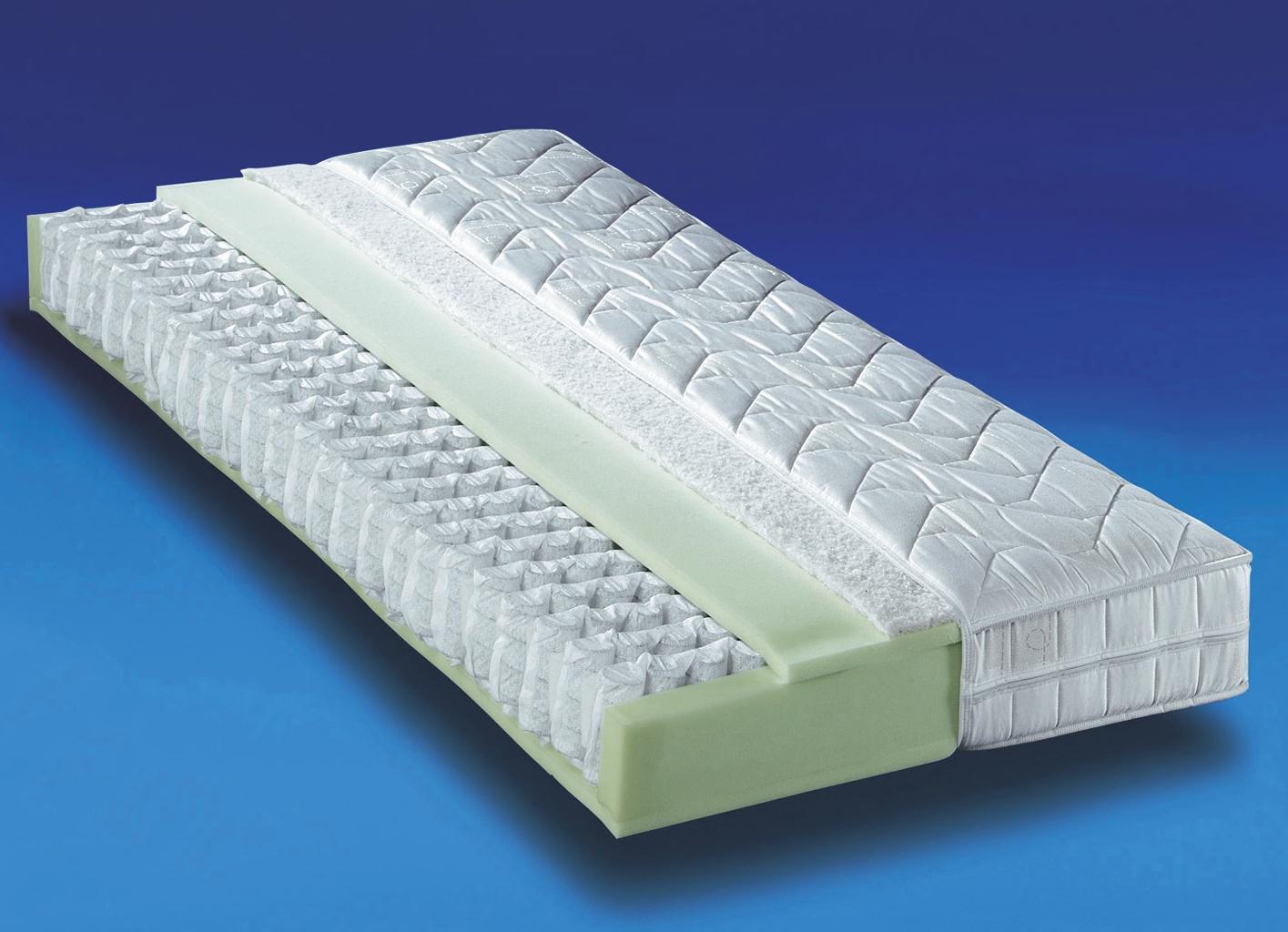 breckle federkern matratze in verschiedenen ausf hrungen matratzen bettrahmen bader. Black Bedroom Furniture Sets. Home Design Ideas