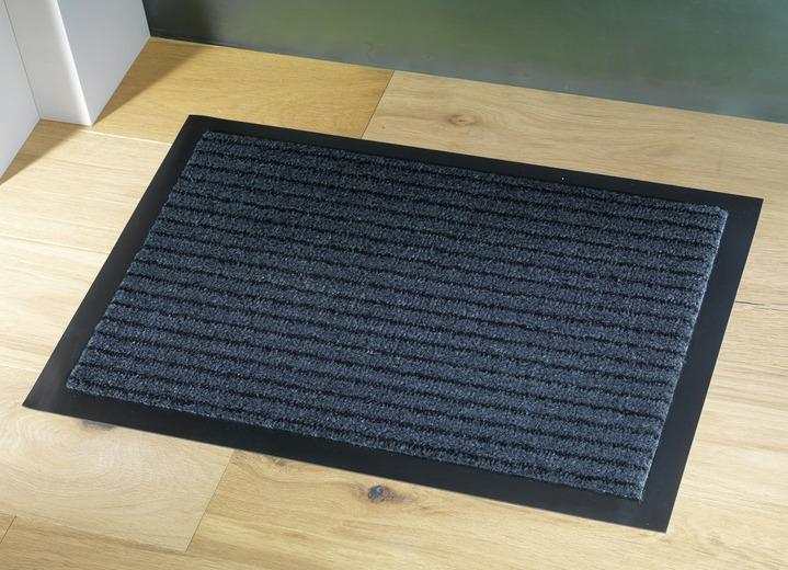 schmutzfangmatten f r innen und au en verschiedene farben fu matten bader. Black Bedroom Furniture Sets. Home Design Ideas