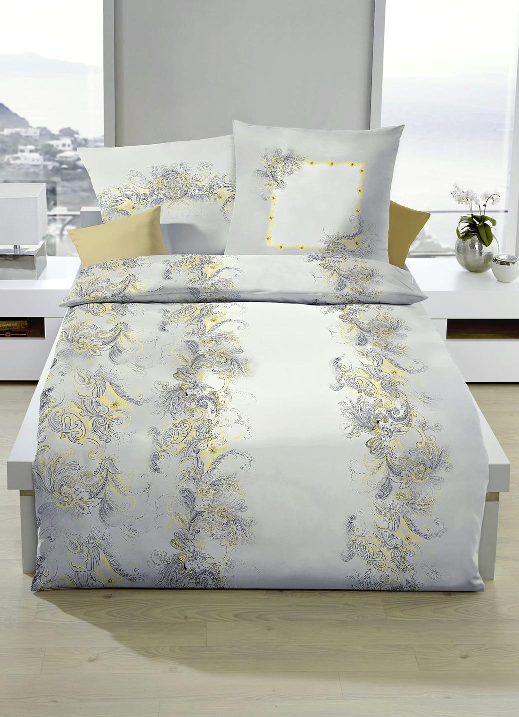 elfi b bettw sche garnitur in verschiedenen qualit ten. Black Bedroom Furniture Sets. Home Design Ideas