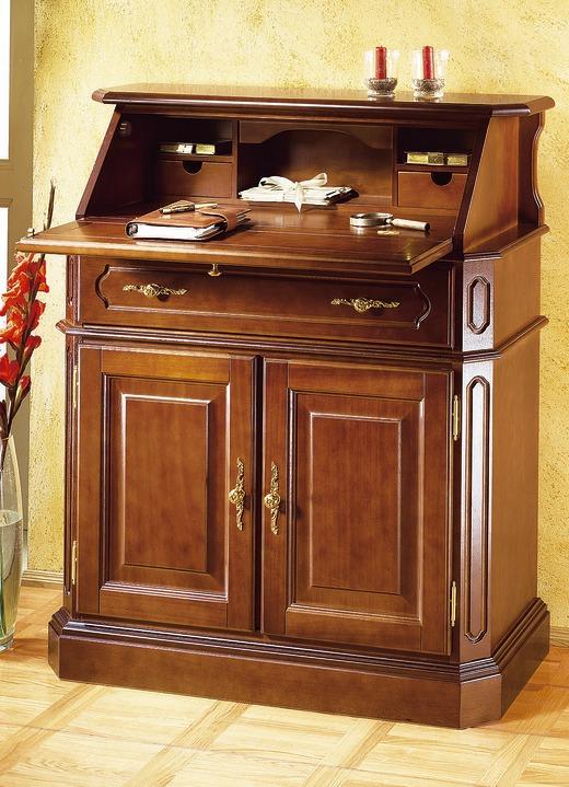sekret r in verschiedenen farben stilm bel bader. Black Bedroom Furniture Sets. Home Design Ideas
