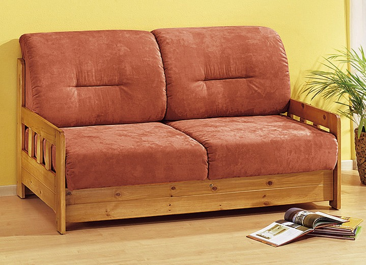 verwandlungssofa von bader ohne versandkosten. Black Bedroom Furniture Sets. Home Design Ideas
