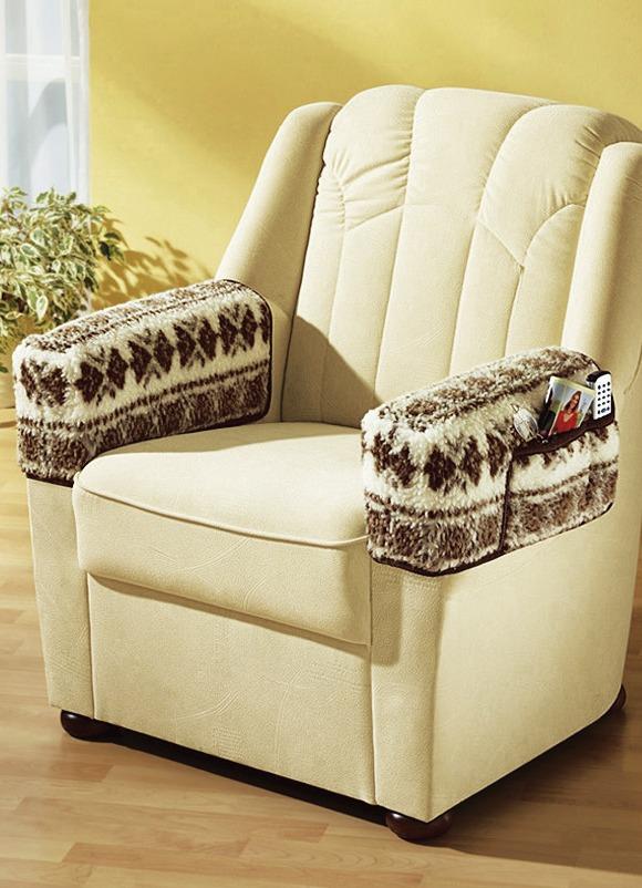 Sessel gemustert  Wohnaccessoires in verschiedenen Ausführungen - Sessel ...