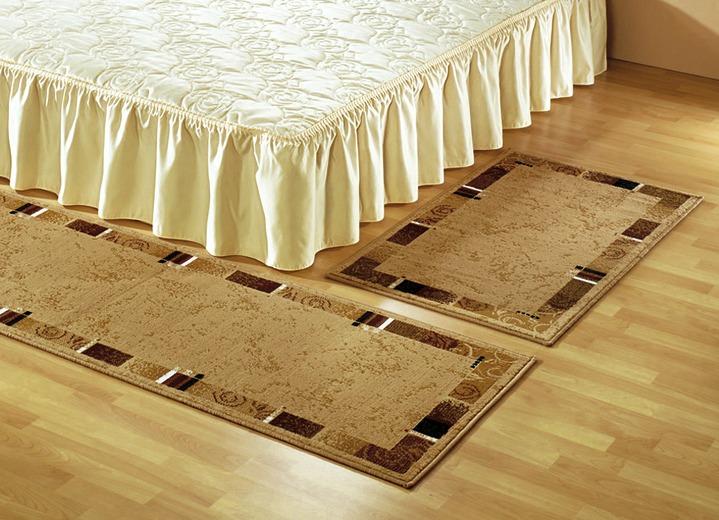 br cken teppiche und bettumrandung verschiedene farben teppiche bader. Black Bedroom Furniture Sets. Home Design Ideas