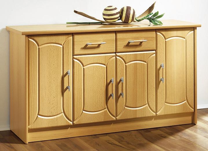Sideboard In Verschiedenen Ausführungen Klassische Möbel Bader