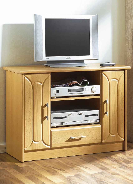 phono kommode klassische m bel bader. Black Bedroom Furniture Sets. Home Design Ideas