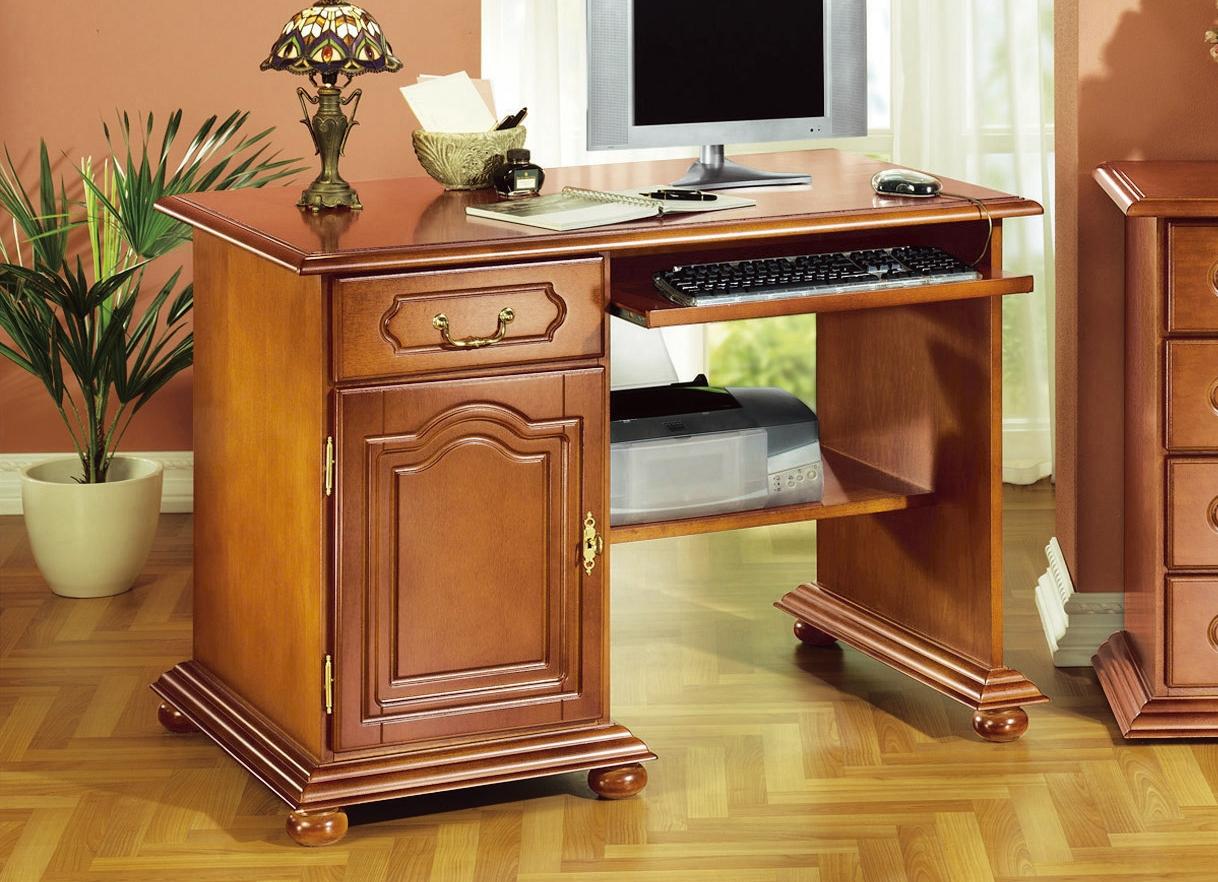 computer schreibtisch b rom bel bader. Black Bedroom Furniture Sets. Home Design Ideas