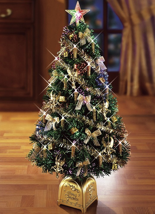 fiberglas weihnachtsbaum bader. Black Bedroom Furniture Sets. Home Design Ideas