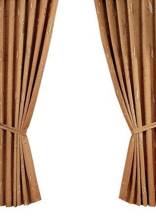 Klassische Gardinen: geschmackvolle Fensterdeko fürs ganze Haus