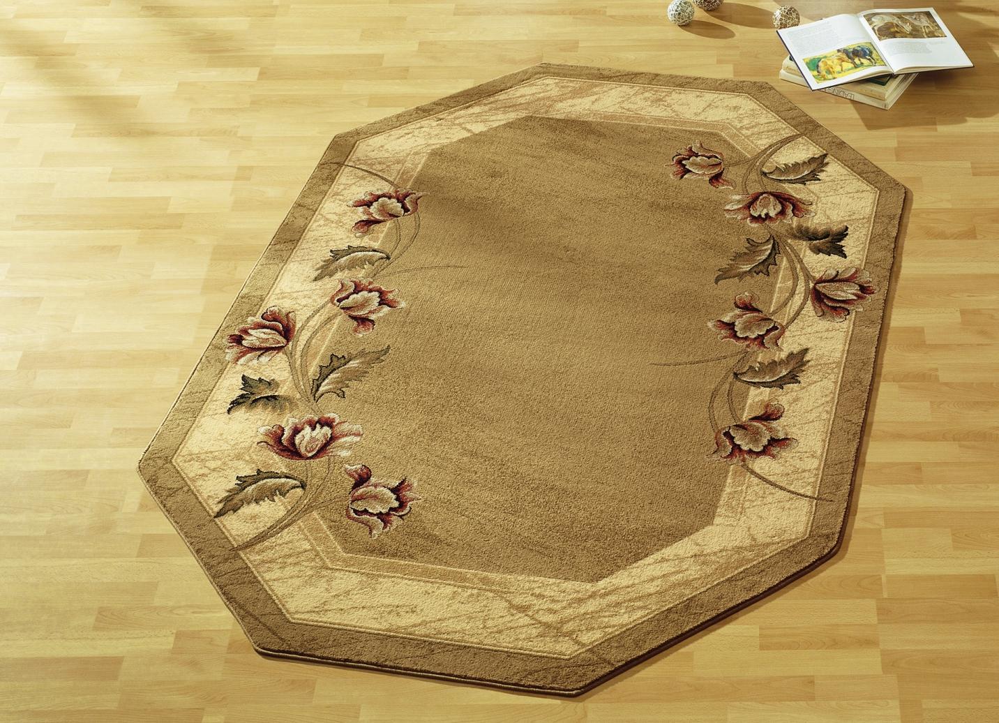 br cken und teppiche in 3 farben teppiche bader. Black Bedroom Furniture Sets. Home Design Ideas