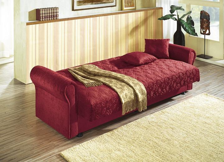 funktionssofa mit praktischer kippfunktion verschiedene farben klassische m bel bader. Black Bedroom Furniture Sets. Home Design Ideas