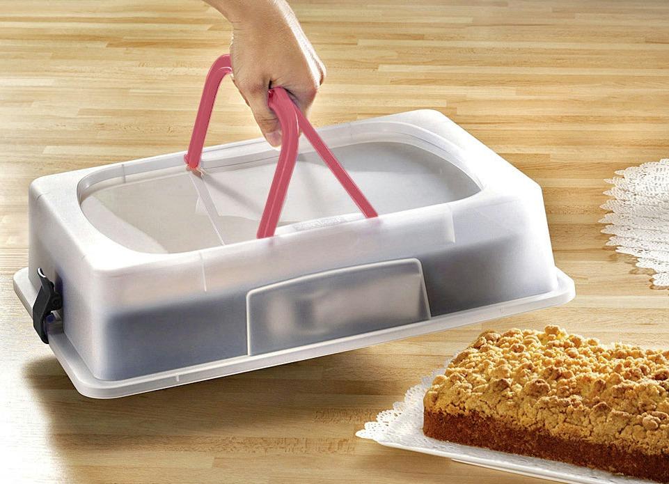 zenker blechkuchen springform kulinarium produkte rund um die genie erk che bader. Black Bedroom Furniture Sets. Home Design Ideas