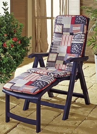 exklusive gartenmobel auflagen, polster für ihre gartenmöbel: bequeme sitzkissen in fröhlichen farben, Design ideen