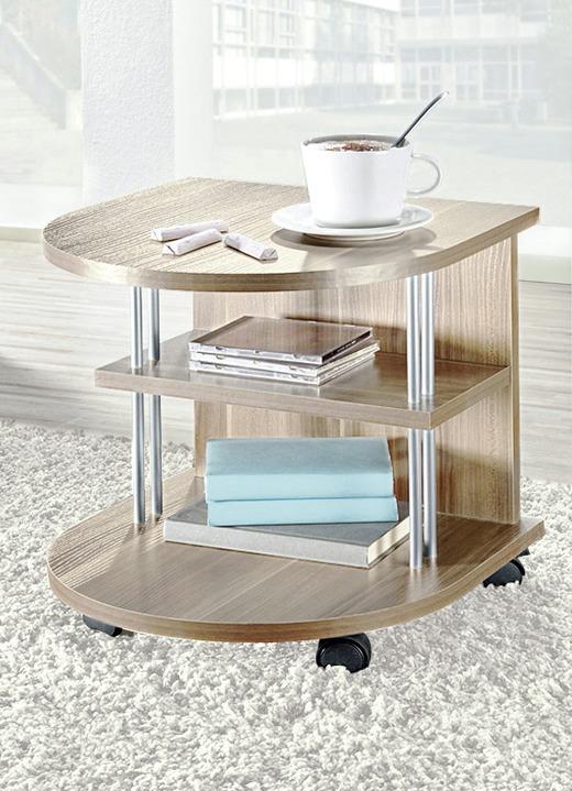 Beistelltisch in verschiedenen Ausführungen - Büromöbel | BADER