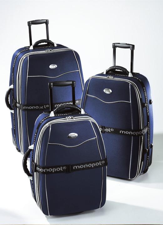 98abaa8f16269 Koffer-Set 3-teilig - Reisegepäck