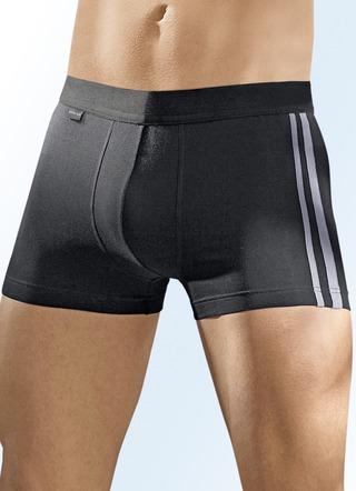 Online gehen gute Qualität Kauf authentisch Boxershorts und Long Pants für Herren in bequemen Schnitten