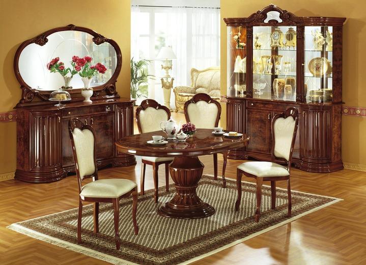 Möbel Für Esszimmer : Esszimmer möbel verschiedene ausführungen stilmöbel bader
