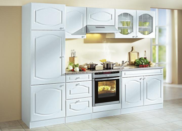 Kuchenprogramm in verschiedenen ausfuhrungen kuchenmobel for Küchenprogramm