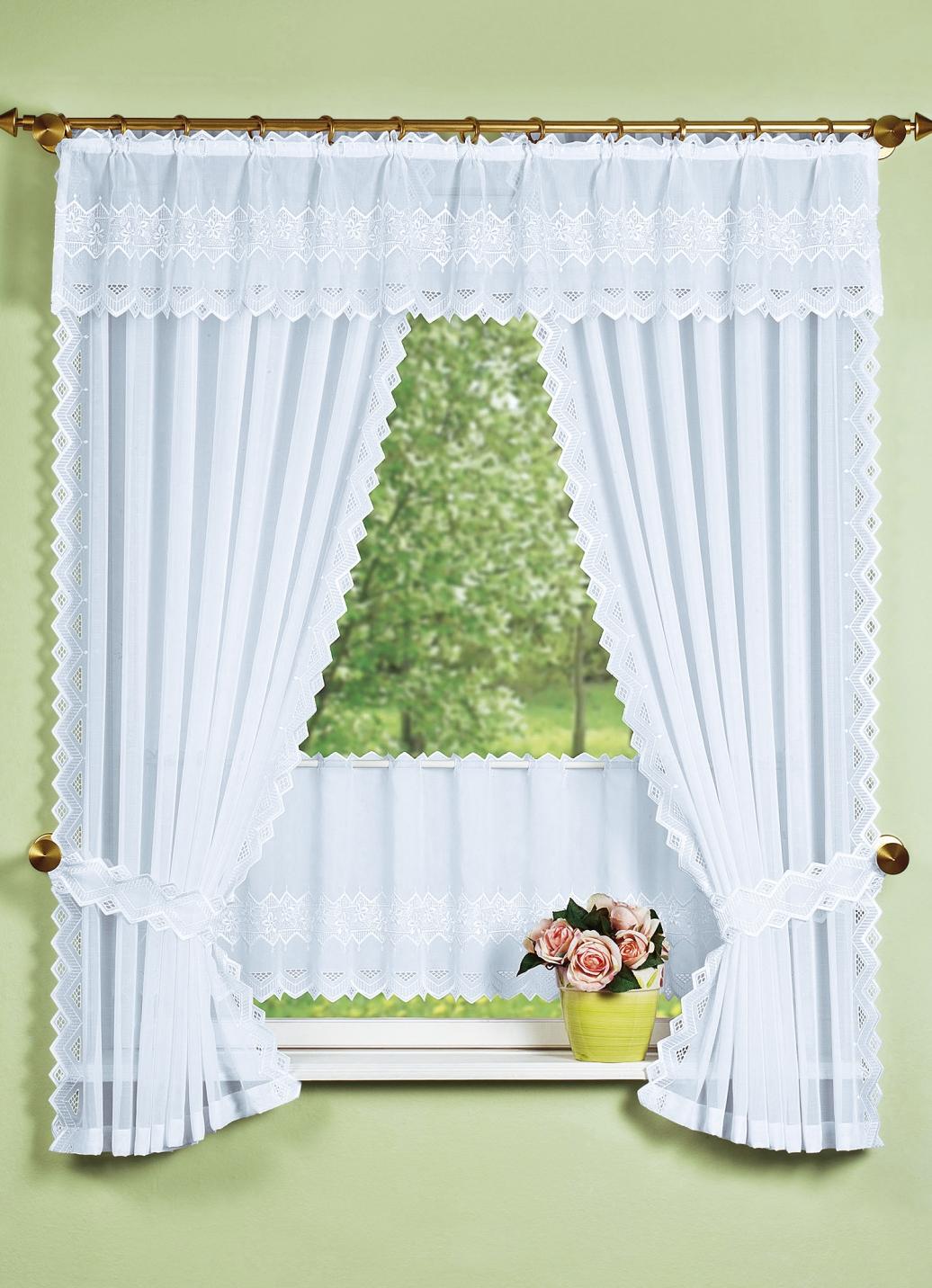 gardinen gardinen bader. Black Bedroom Furniture Sets. Home Design Ideas