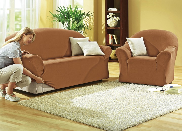 Strechbezuge Verschiedene Ausfuhrungen Sessel Sofauberwurfe