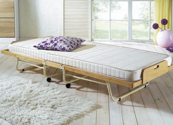 Gastebett Betten Bader