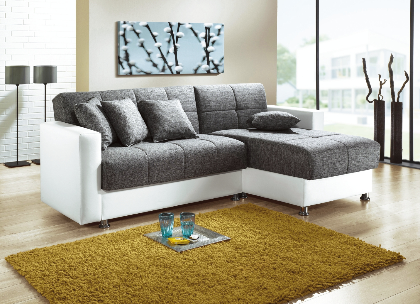 Gallery Of Schn Moderne Polstermbel Ue Zur Bersicht With Bader Sofa