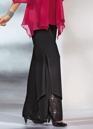 Sonderrabatt von Straßenpreis guter Verkauf Festliche Hosen: Gut gekleidet an besonderen Anlässen