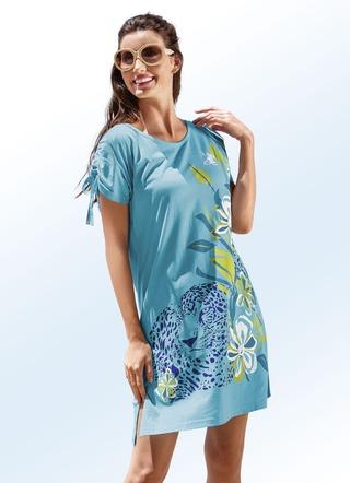 size 40 0d1b0 66393 Strandkleider in großen Größen und hübschen Designs bei BADER