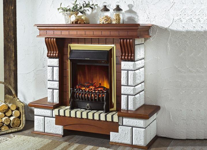 kaminumbau eiche rustikal m bel bader. Black Bedroom Furniture Sets. Home Design Ideas