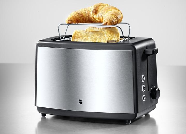 wmf toaster aus der serie bueno elektrische. Black Bedroom Furniture Sets. Home Design Ideas