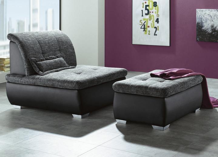 Polstermöbel in verschiedenen Ausführungen - Polstermöbel | BADER
