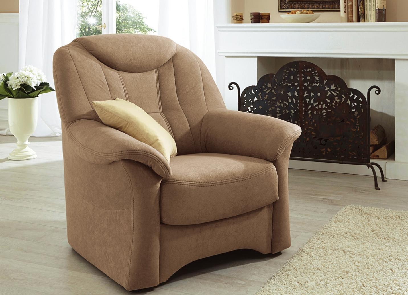 leder polsterm bel wohnzimmer bader. Black Bedroom Furniture Sets. Home Design Ideas