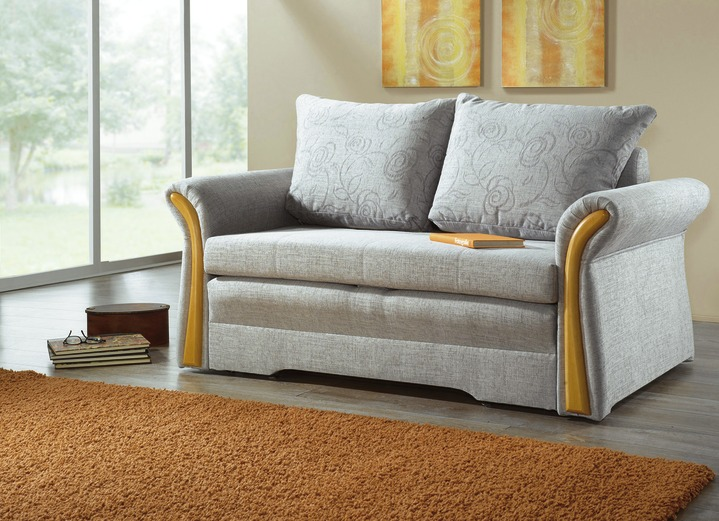 Verwandlungs-Sofa in verschiedenen Farben - Klassische Möbel | BADER