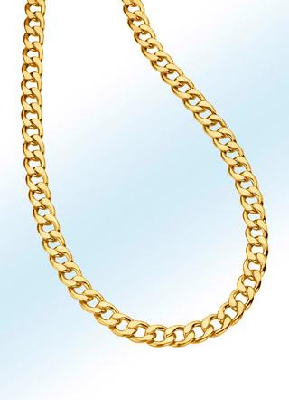 billigsten Verkauf große sorten Sportschuhe Goldketten für Herren: Eleganter Halsschmuck aus Gold