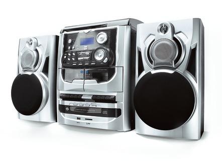 hochwertige musikanlagen von bader f r optimalen musikgenuss. Black Bedroom Furniture Sets. Home Design Ideas
