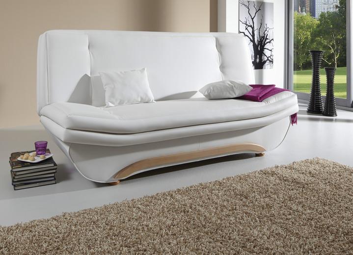 Schlafsofa In Verschiedenen Farben Moderne Möbel Bader