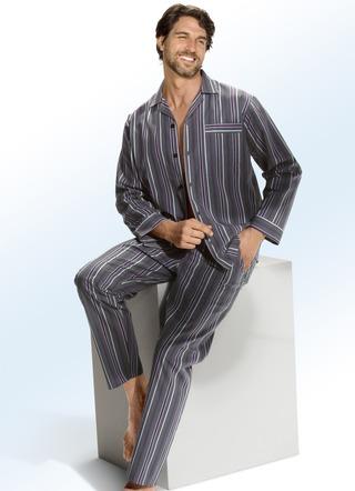 96161c13fc5c0 Nachtwäsche für Herren  Pyjamas