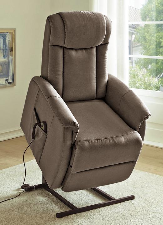 tv sessel mit motor und aufstehhilfe in verschiedene farben klassische m bel bader. Black Bedroom Furniture Sets. Home Design Ideas