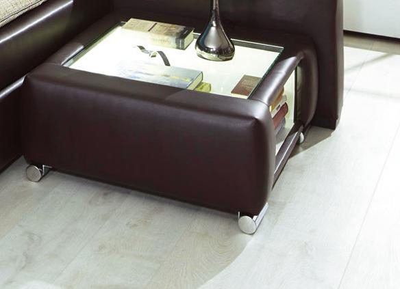 couchtisch mit led beleuchteter glasplatte verschiedene farben tische bader. Black Bedroom Furniture Sets. Home Design Ideas