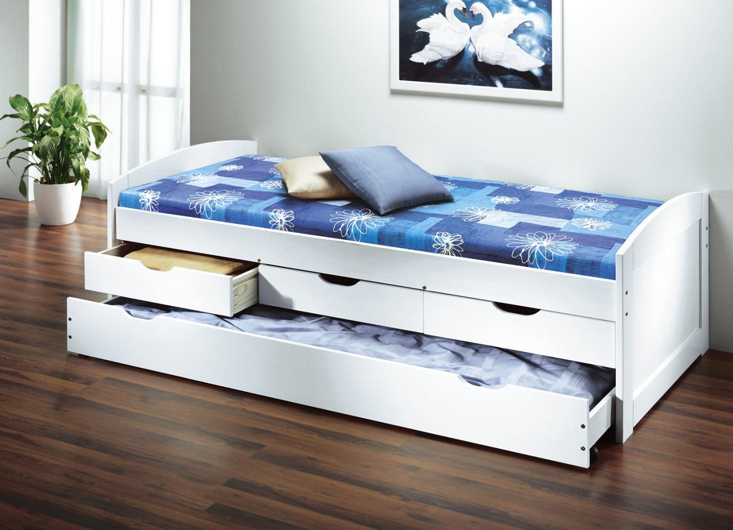 Landhausmöbel Betten - Design