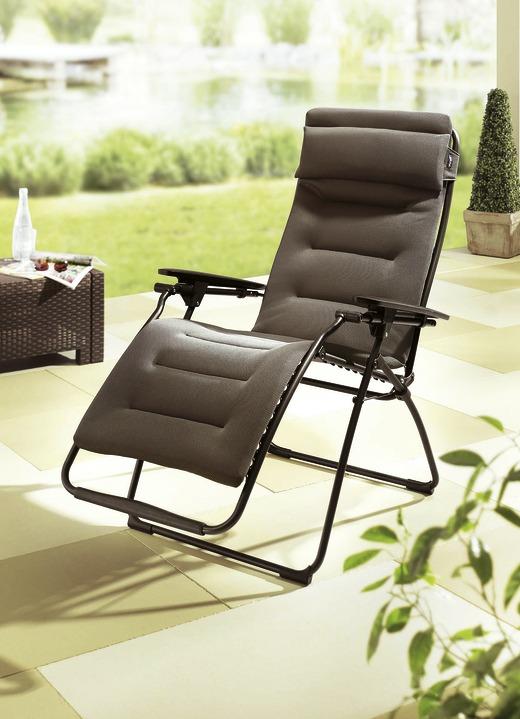 Lafuma air comfort relax liege