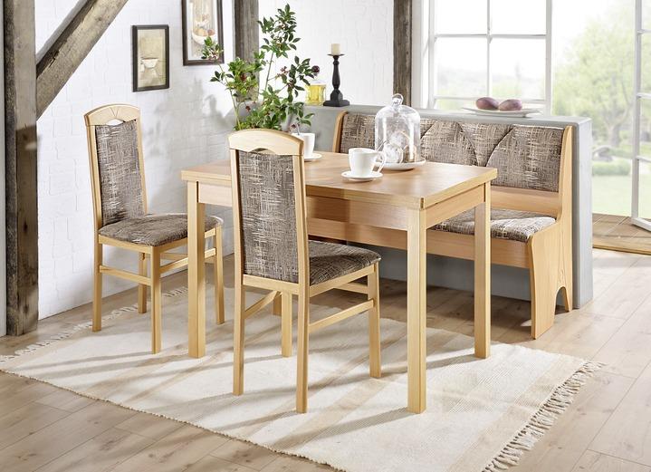 Esszimmermöbel : Esszimmermöbel in verschiedenen farben und ausführungen stühle